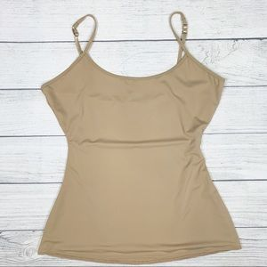 ASSETS by Spanx Shapewear Cami Tank Top